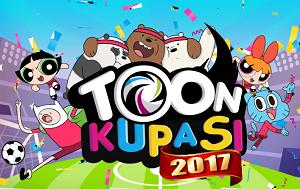 Toon Kupası 2017 oyunu