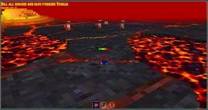 VoxLords oyunu