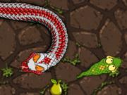 Yılan Saldırı
