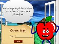 Akıllı Elma oyunu