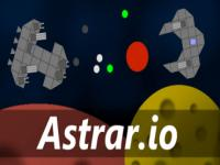 Astrar.io oyunu