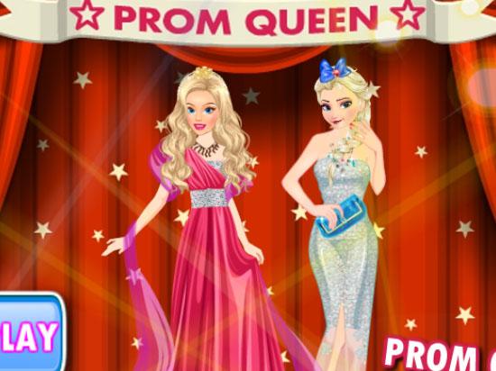 Balo Kraliçesi Yarışması
