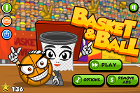 Basket ve Top oyunu
