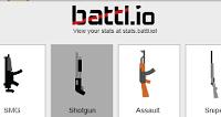 Battl.io oyunu