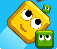 Blockwars.io oyunu