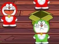 Doraemon Hediye Kutusu oyunu