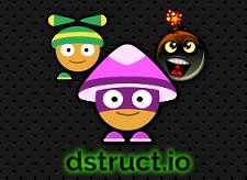 Dstruct.io oyunu