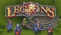 Legions.io oyunu
