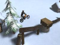 Motor Denemeleri Kış oyunu