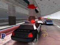 Hırsız Polis Sıcak Takip oyunu