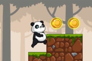 Panda kKoşusu