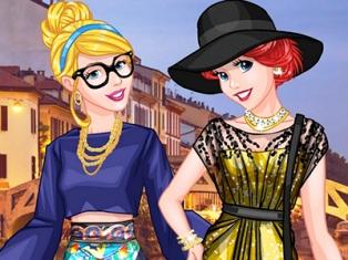 Prensesler Milan Modelleri