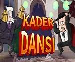Regular Show Kader Dansi