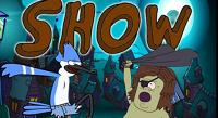 Sürekli Dizi Regular Show