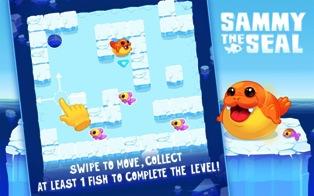 Fok Balığını Mutlu Et oyunu