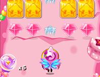 Şeker Perisi oyunu