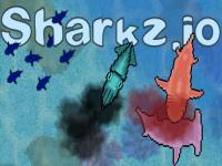 Sharkz.io oyunu