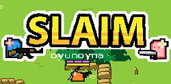 Slaim.io oyunu