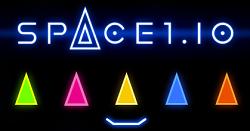 Space1.io oyunu