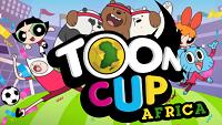 Toon Kupası Afrika oyunu