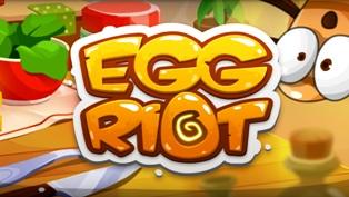 Yumurta İsyan