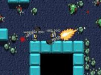 Zombie Hunters Online oyunu