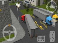 Trailer Park Simülatörü  3D oyunu