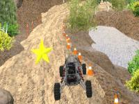 Yarışçı Arazi Örümcek 2 oyunu