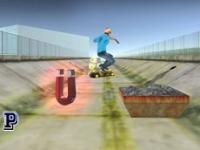 Süper Patenci 3D oyunu