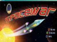 Spacewar.io oyunu