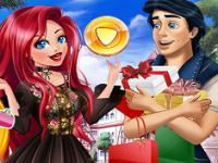 Ariel Alışveriş Merkezi oyunu
