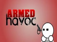 Armed Havoc oyunu