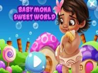 Bebek Moana oyunu