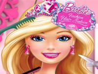 Barbi Kuaför Salonu oyunu