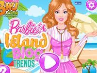 Barbie Ada Trendleri