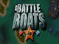 Battleboats.io oyunu