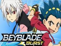 Beyblade Burst oyunu