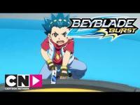 Beyblade Burst Oyuncuları oyunu