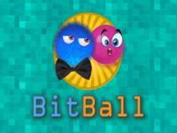 Bitball.io oyunu