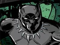 Siyah Panter oyunu