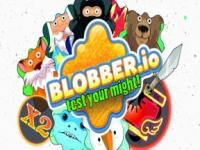 Blobber.io oyunu