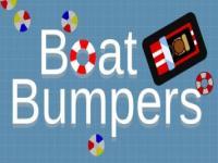 Boatbumpers.io oyunu