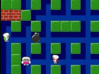 Bomberworld.io oyunu