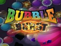 Baloncuk Patlaması oyunu