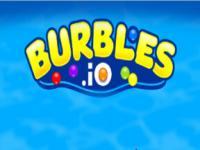 Burbles.io oyunu