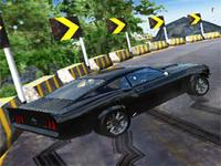 Burnout Drift 2 oyunu
