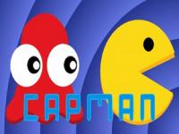 Capman.io oyunu