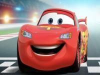 Arabalar Şimşek Hızı oyunu