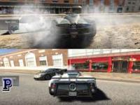 Yarışçı Arabalar oyunu