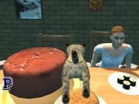 Kedi Simülatörü oyunu
